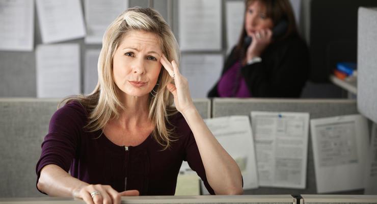 Офис-убийца: Работа намного опаснее, чем вы думаете