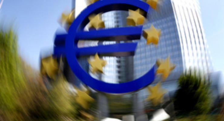 Выйти из кризиса Британии мешает слабый евро - глава Банка Англии