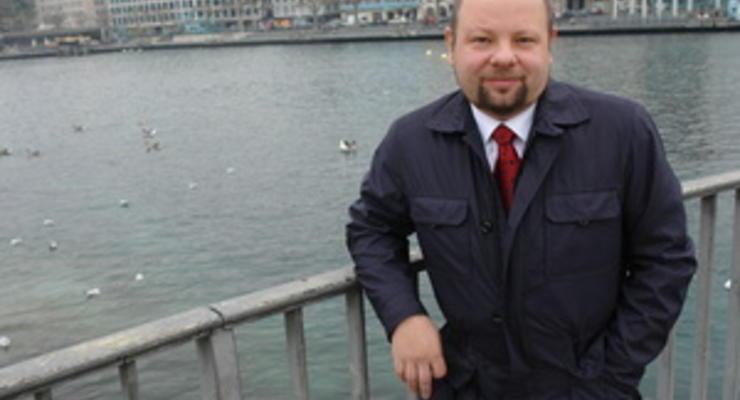 Корреспондент: Ответил за сына. Интервью с Феликсом Блитштейном, который от имени сына Януковича продает в Европе украинский уголь
