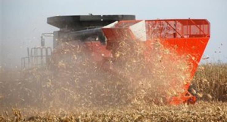Беларусь обещает предоставить Украине сельхозтехнику на суперльготных условиях