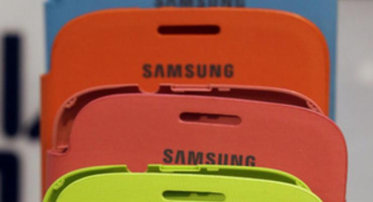Samsung выкупила долю конкурирующего производителя мобильных телефонов