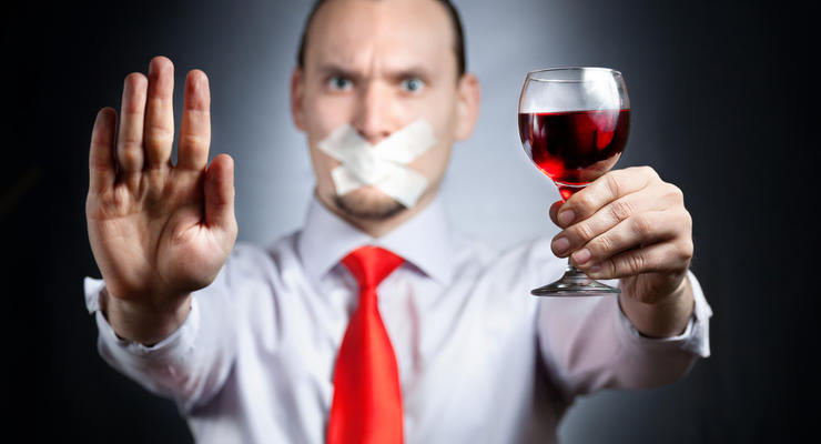 Пьянству бой: Алкоголь в Украине подорожает в полтора раза