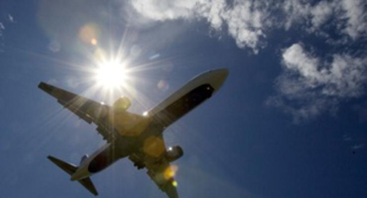 Крупнейшая авиакомпания переводит свои рейсы в построенный под Евро-2012 терминал Борисполя