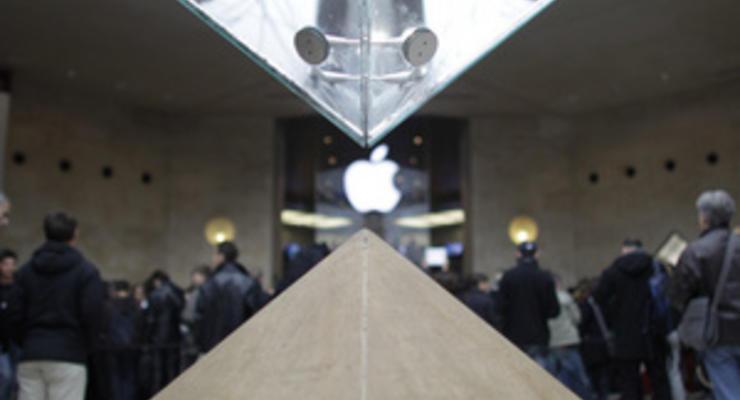 Яблочная армия: ради победы над Samsung Apple нанимает тысячи новых сотрудников