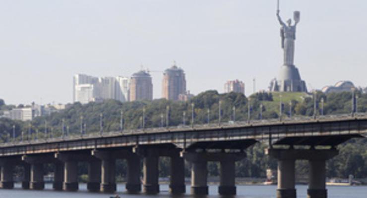 В мае в Киеве продано три тысячи квартир. Дома в пригороде подорожали