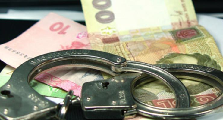 У украинцев заблокировали 60 миллионов гривен на счетах WebMoney