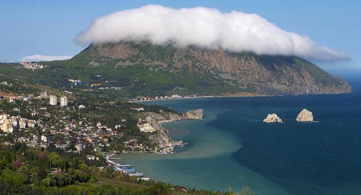 Отдых в Крыму 2013: цены как в Турции