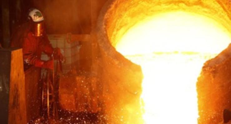 Металлургический оплот Ахметова серьезно ухудшил показатели прибыли, заработав почти полмиллиарда долларов