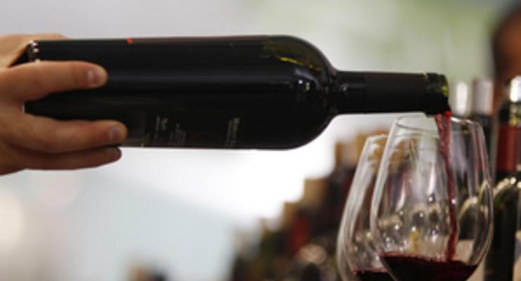 После семилетнего перерыва первая партия грузинского вина отправилась в Россию