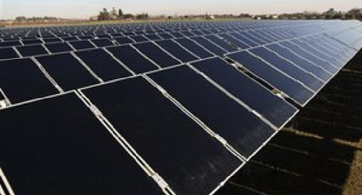 Крупнейший в Европе промышленный конгломерат отказывается от производства солнечных батарей