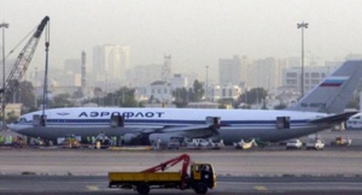 Замглавы крупнейшей российской авиакомпании подозревается в нечестных сделках с родней