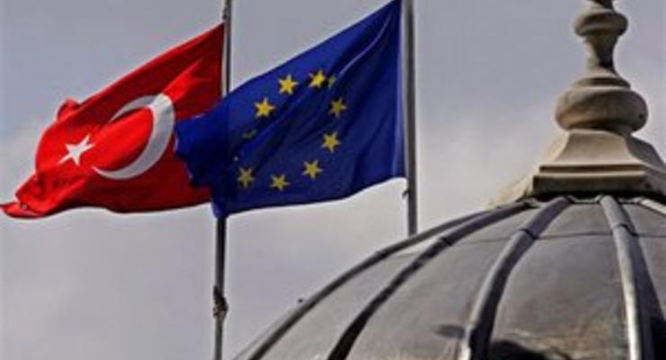 """Эксперты обрисовали влияние """"турецкой весны"""" на экономику Украины"""