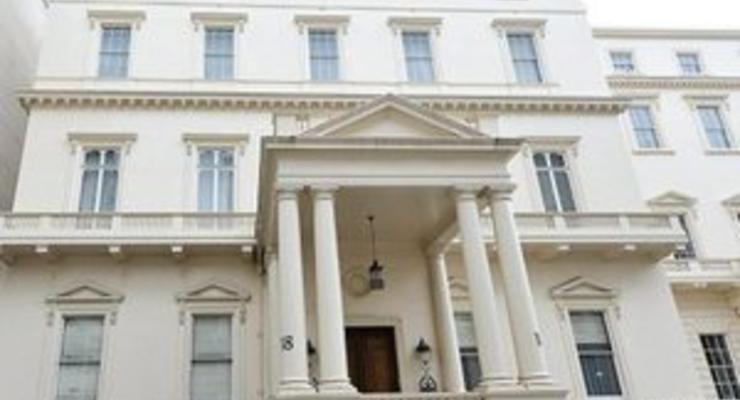 На рынке недвижимости Лондона поставлен новый ценовой рекорд