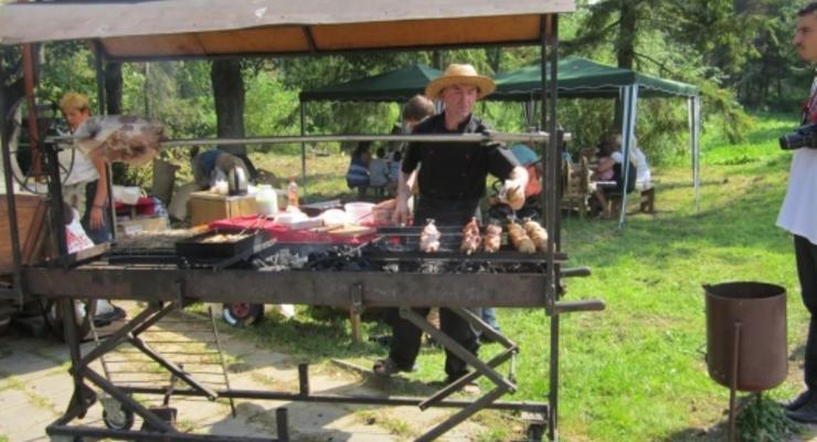 Аппетитная работа: сколько зарабатывают на шашлыке
