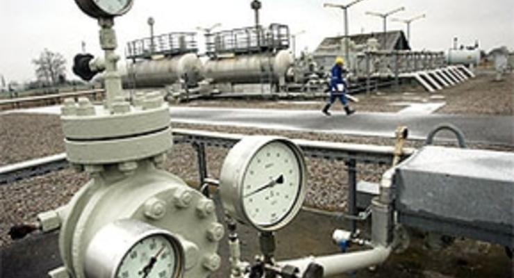 Ставицкий рассказал, во сколько Украине обошелся российский газ в третьем квартале