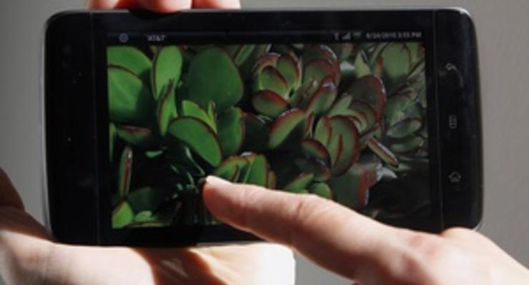 """Продажи цифровых камер Nikon обрушились из-за """"вездесущих"""" смартфонов"""