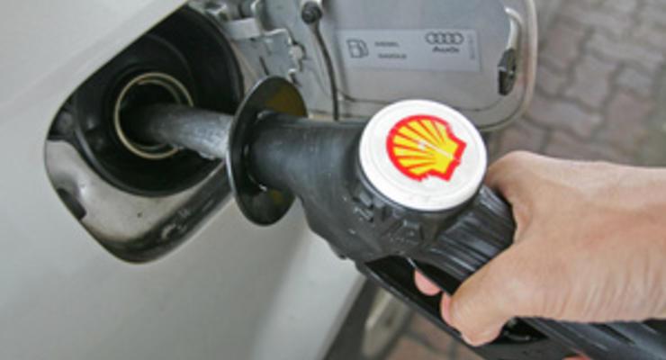 Глава Shell покидает пост после 29 лет службы