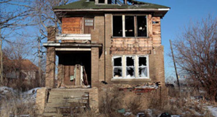 Беспрецедентный крах: власти США сражаются за спасение Детройта