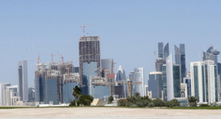 Корреспондент: Шейхи сошли с ума. Катар выкладывает миллиарды на чемпионат мира по футболу в 2022 году