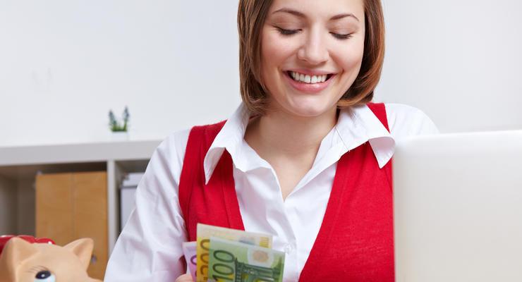 6 способов поднять себе зарплату