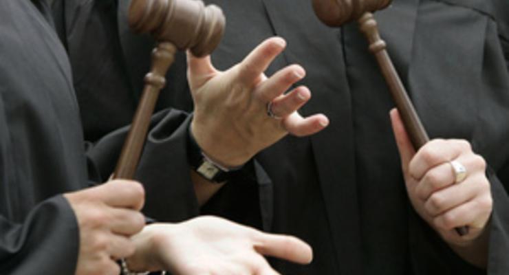 Донецкий судья: В суде люди работают за идею