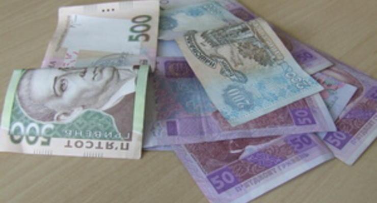Группа киевлян получила множество кредитов с помощью поддельных паспортов