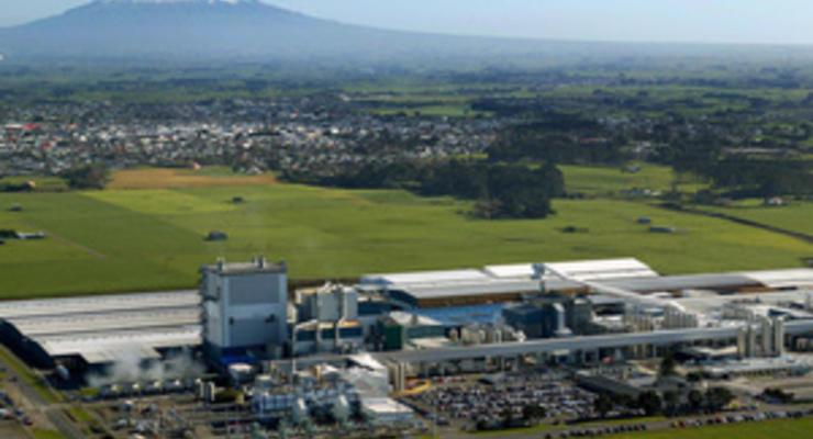 Крупнейший в мире экспортер молочных продуктов извинился перед Китаем за бактерии в молоке