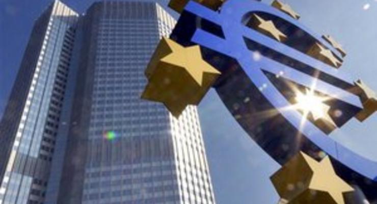 """Проблемы банков могут обернуться для Евросоюза """"потерянным десятилетием"""""""