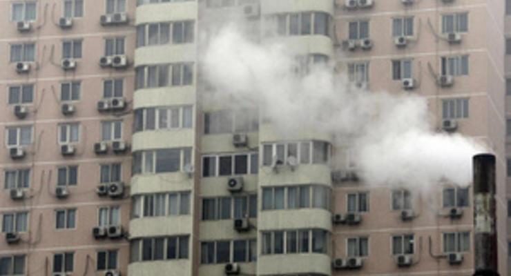 Правительство увеличило опосредованную стоимость строительства в Украине