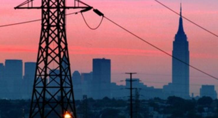 """Газовые электростанции зоны евро еще два года """"не выйдут из комы"""" - аналитик"""