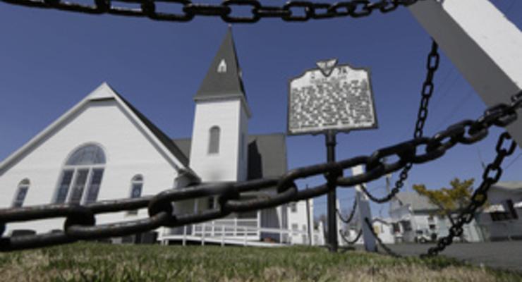 Церковь Англии заинтересовалась сланцевым газом