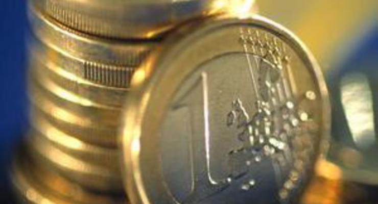 Межбанковский евро за выходные укрепил свой частокол
