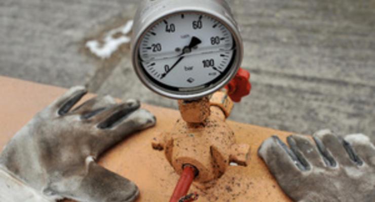 Итальянская компания намерена наладить экспорт газа из Украины