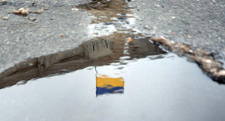 Украина рухнула в рейтинге глобальной конкурентоспособности