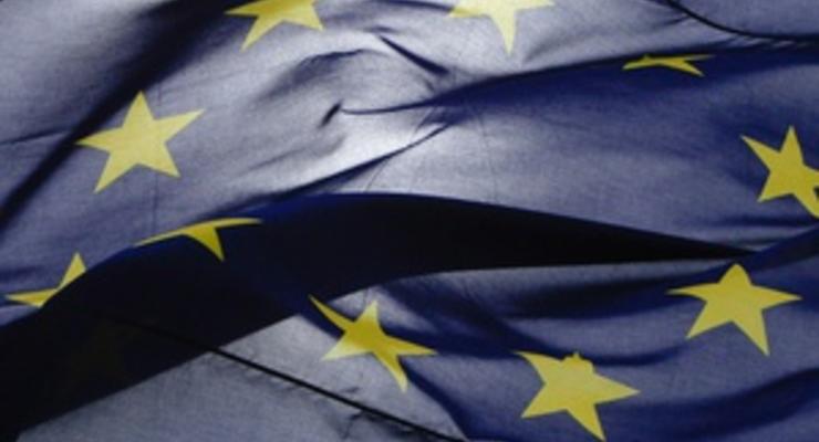 Евросоюз обвиняет Украину в препятствовании международной торговле