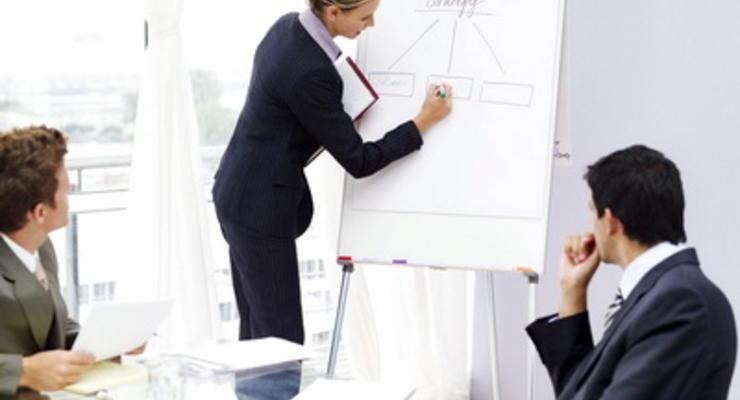 Шесть способов угробить любую презентацию
