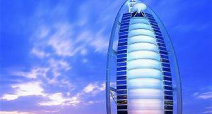 """Американские архитекторы раскритиковали арабов за шпили-""""пустышки"""", возводимые ради рекордов"""