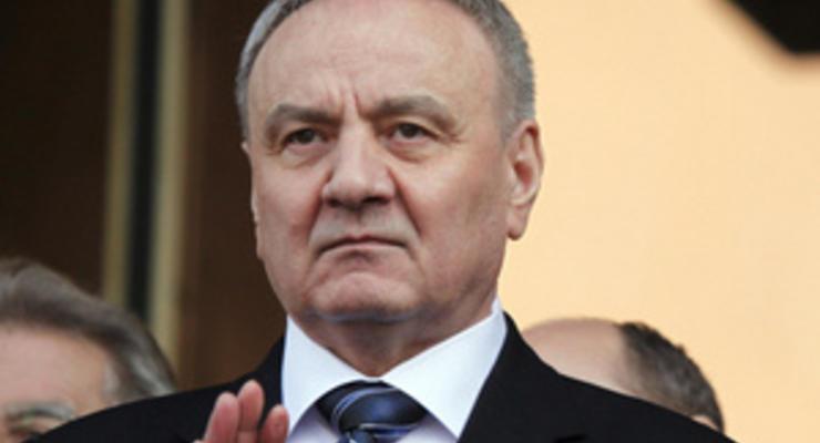 Это не по-христиански. Президент Молдовы раскритиковал российское эмбарго