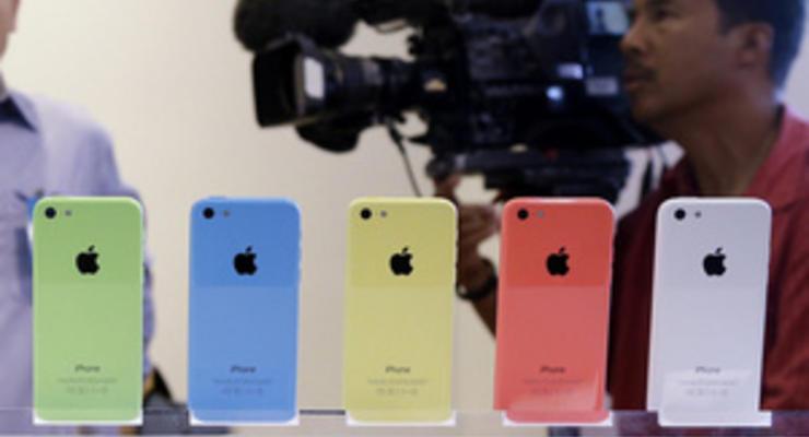 Apple потеряла $24 миллиарда капитализации за сутки после релиза новых iPhone