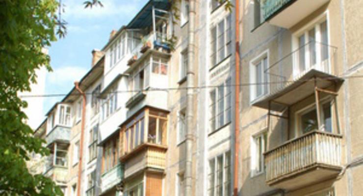 Невыполняющее план по доступному жилью ведомство пообещало удешевить ипотеку для украинцев