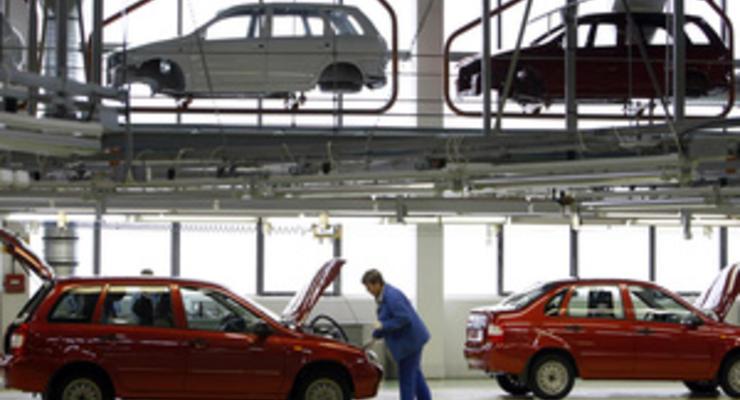 Запорожский автозавод планирует начать производство новых моделей - Ъ