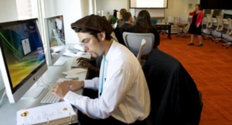 В Украине растет напряжение на IT-рынке труда - исследование