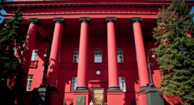Минобразования поручило вузам разрекламировать украинское образование за рубежом