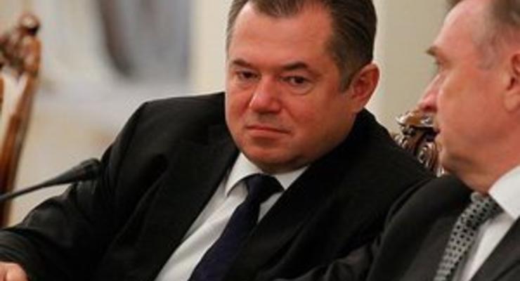 Глазьев убежден, что ассоциация Украины с ЕС обойдется Европе в $35 млрд