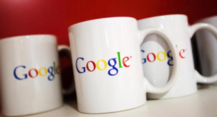 Google потратила сотни миллионов долларов на шесть новых офисов