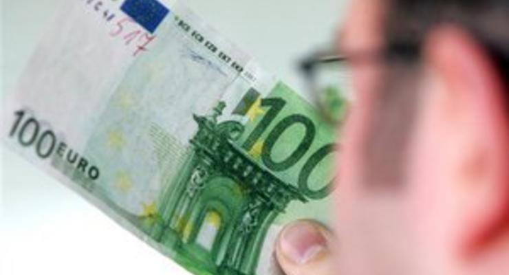 Курс валют: выходные пошли на пользу евро