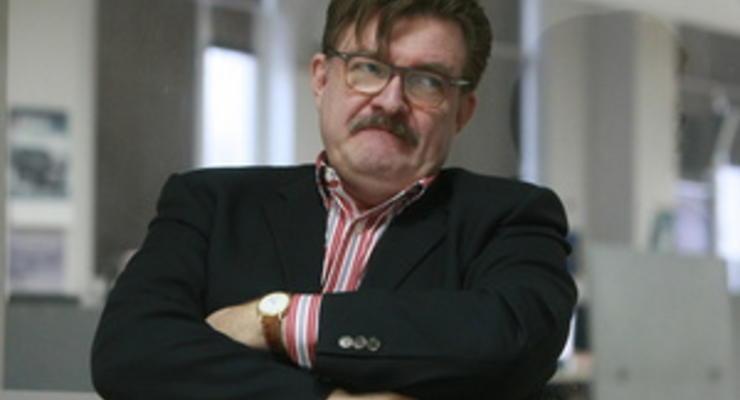 Евгений Киселев подал в отставку