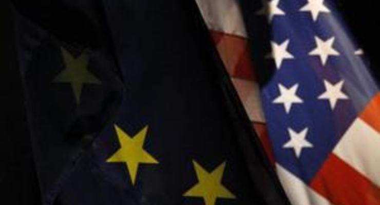 Из-за отсутствия денег США вынуждены сворачивать дипломатическое присутствие в Европе