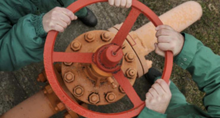 Расследование ЕС в отношении Газпрома может помочь Украине разблокировать поставки газа из Словакии - Ъ
