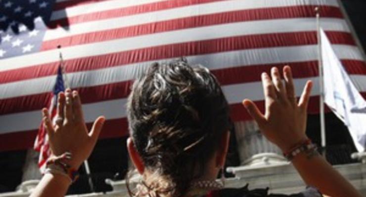 Лидеры банковского сектора США готовятся к дефолту страны - СМИ